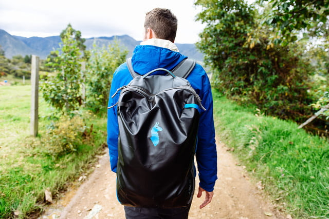 b1b794af3381 Cotopaxi s Allpa backpack Was Built Specifically with Adventurers in ...