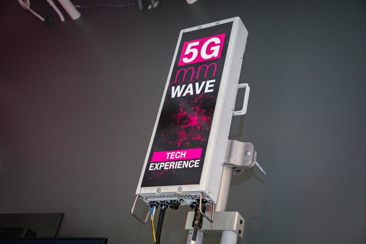 The FCC has ruled current 5G safety standards do not need to be changed