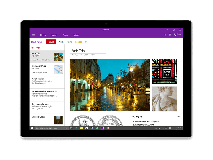 ms office 2017 for windows 10