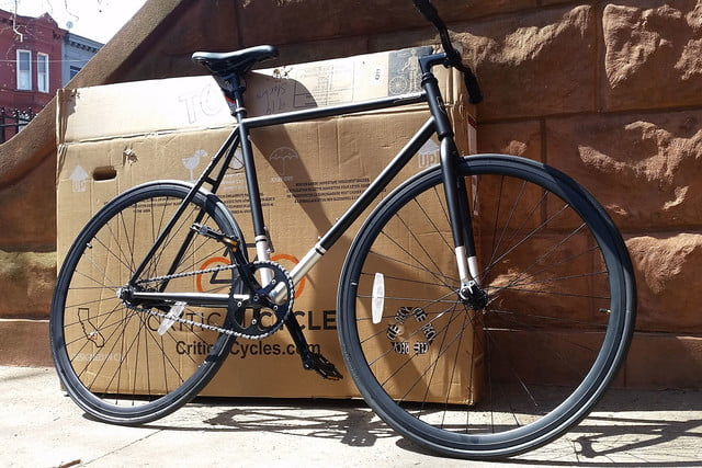 critical cycles harper coaster single speed 005