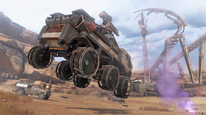 best mmorpgs available right now crossout