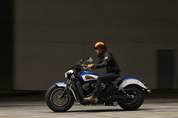the best motorcycles for beginners | digital trends