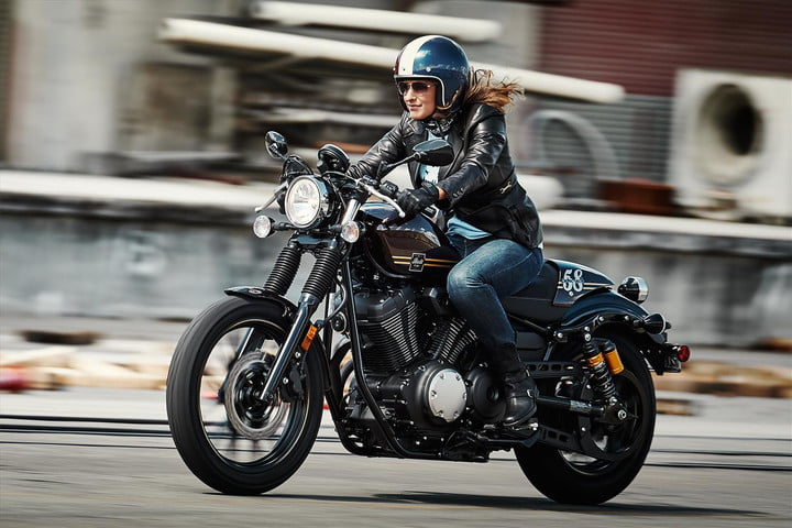 Harley Bets On Smaller Bike - image 8