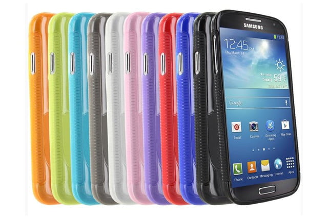 official photos 0b9ac f97a4 Best Samsung Galaxy S4 Cases and Covers | Digital Trends
