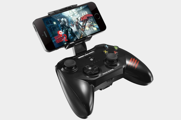 The Best Game Controllers for the iPhone To Enhance Your Gameplay