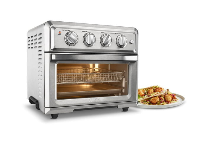 best air fryers cuisinart convection toaster oven fryer thumb 23