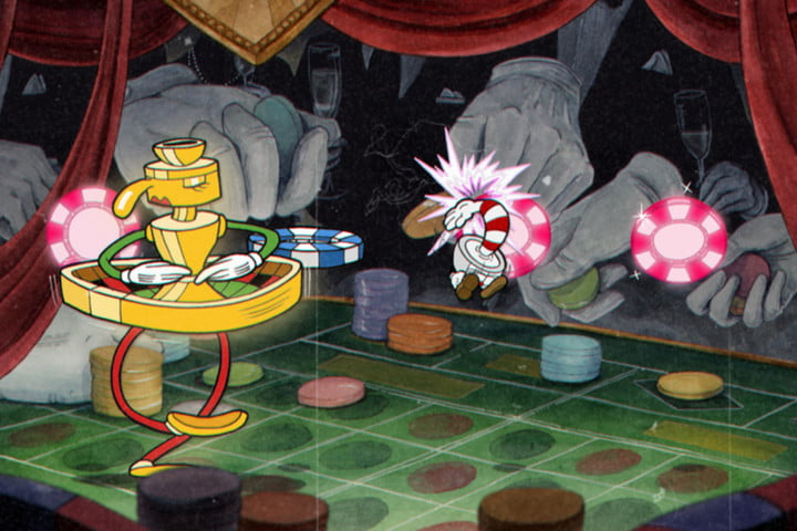 This 'Cuphead' guide will get you through some of the game's toughest sections