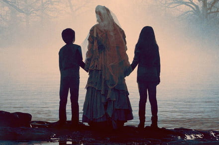Weekend box office: Curse of La Llorona tops Shazam! over slow Easter weekend