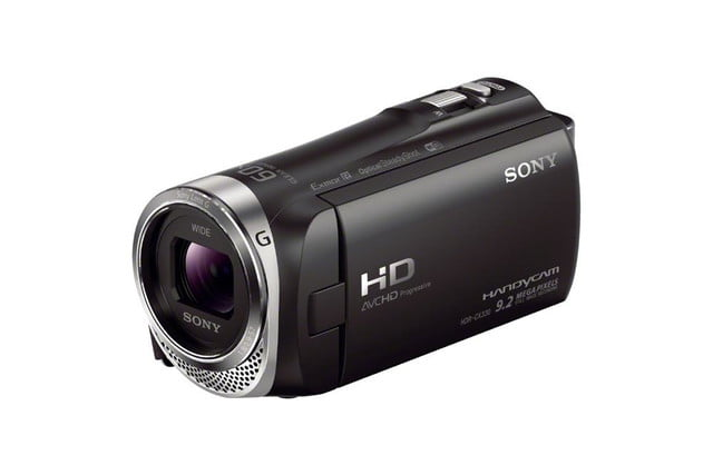 sony handycam camcorders ces 2014 cx330b main1 1200