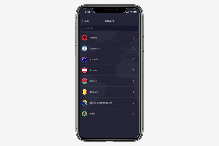 The Best Free VPN App for iPhone