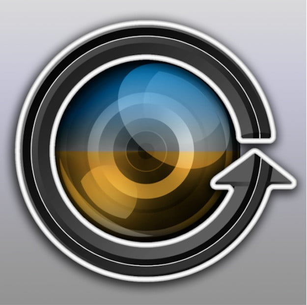 how to take a 360 picture on iphone 5