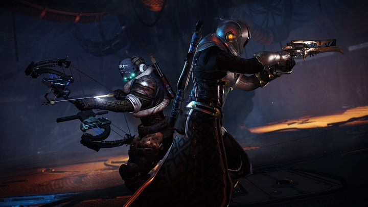 destiny 2 forsaken everything you need to know warlock