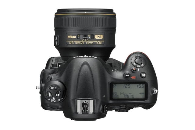 small improvements help boost performance in nikons new d4s dslr 58 1 4 top