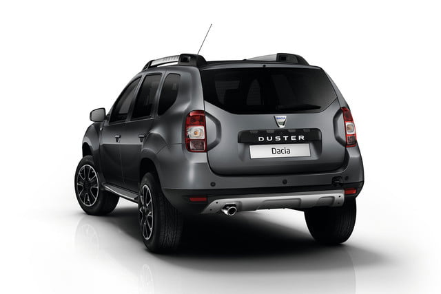 romanias dacia keeps things simple at frankfurt with small tech upgrades 71149 global en