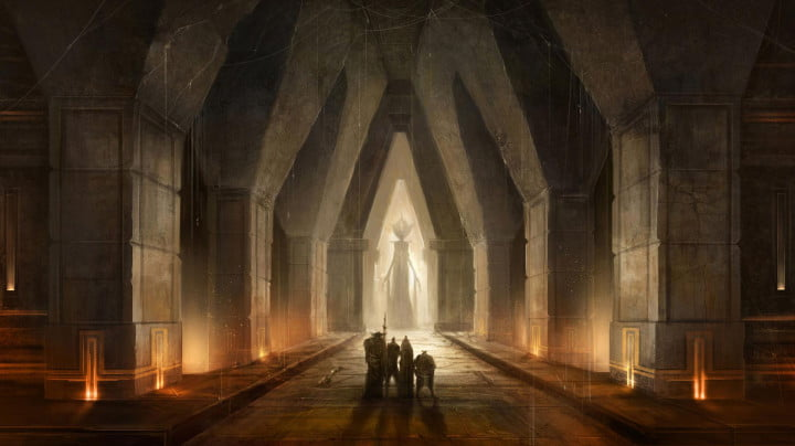 heres everything need know story leading dragon age inquisition daii concept art 11