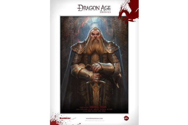 heres everything need know story leading dragon age inquisition dao concept art 28