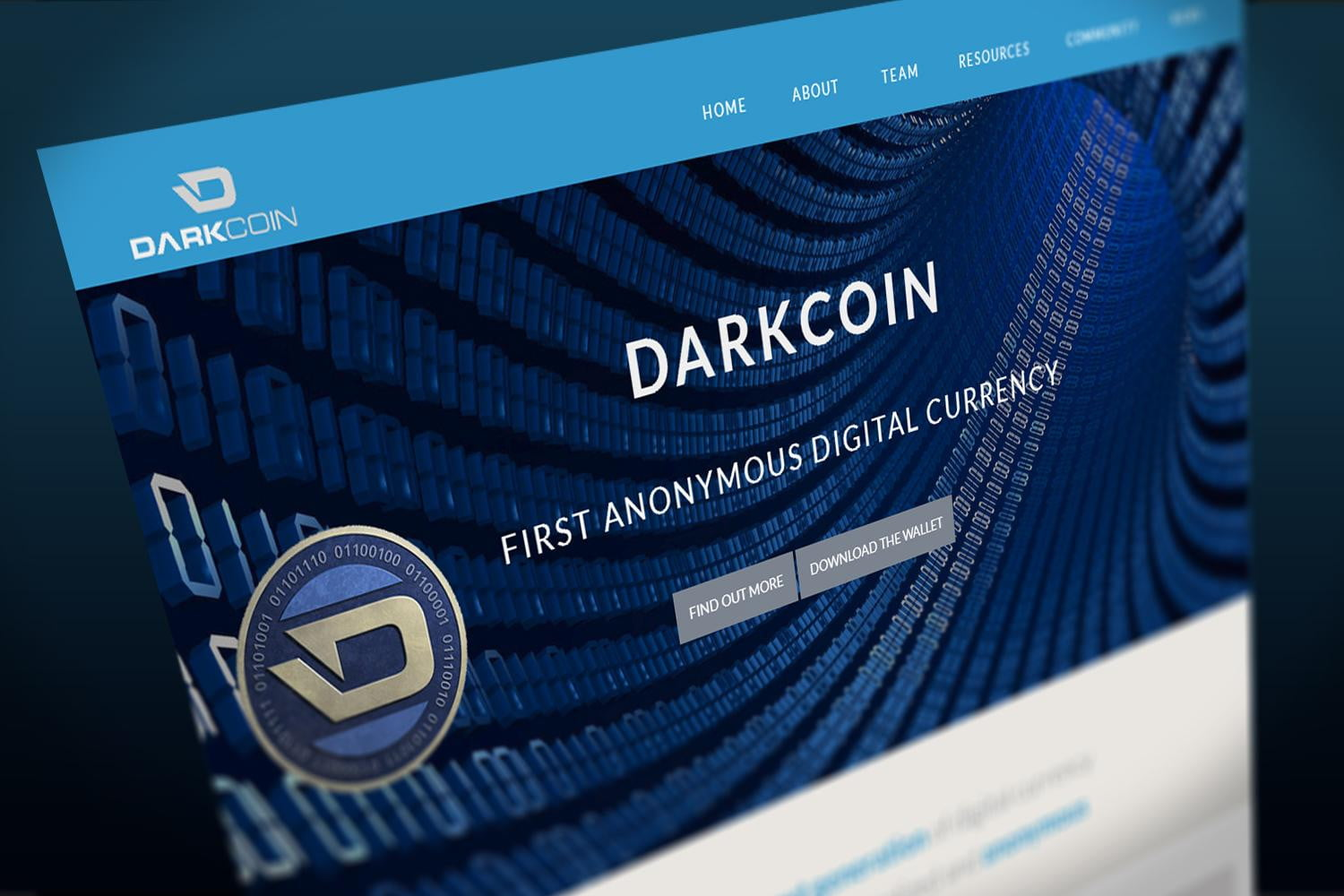 Darkcoin Explodes In Value: The Next Hot Bitcoinpetitor  Digital Trends