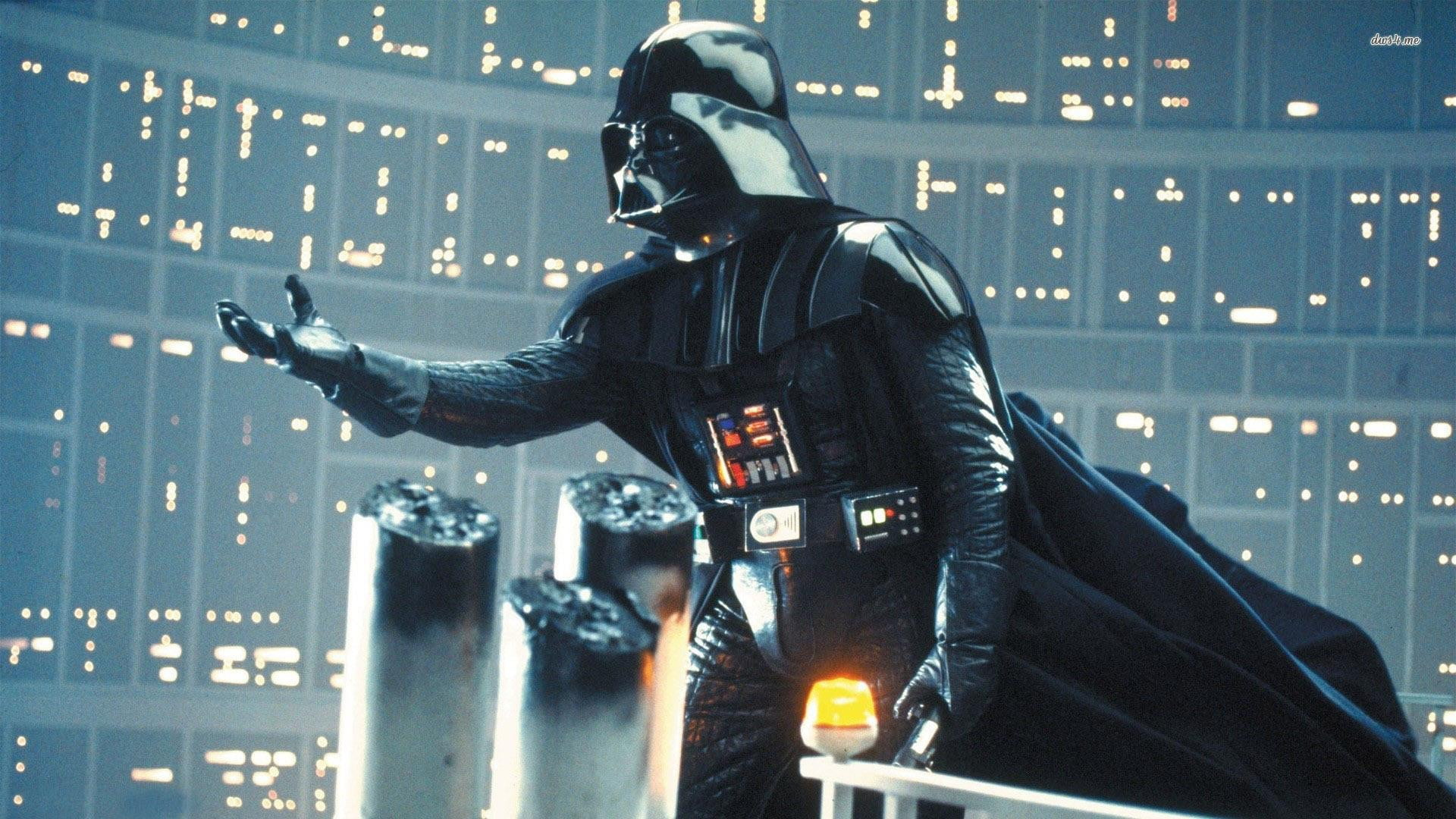 You're doing it wrong! Here's the perfect way to watch every Star Wars film