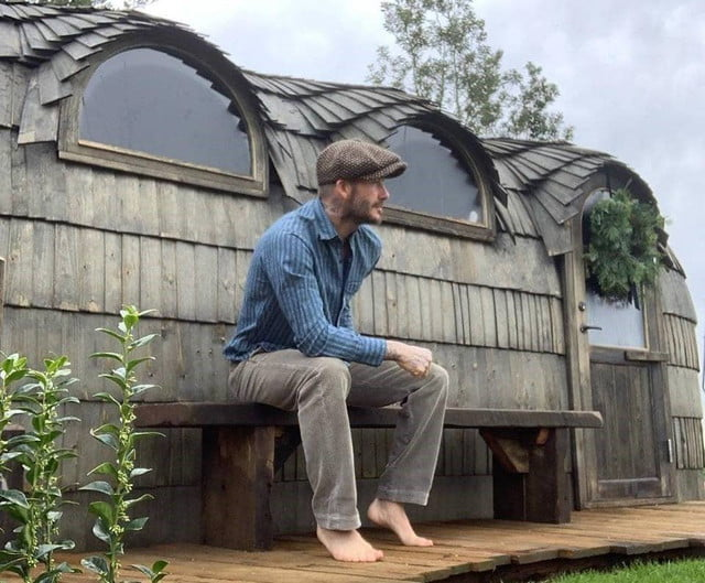 A Sauna or a Tiny Home? Igluhuts Bring Relaxation and Rejuvention