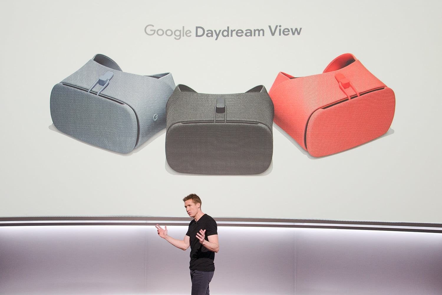 New Google Daydream View: News, Rumors, Release, and More | Digital