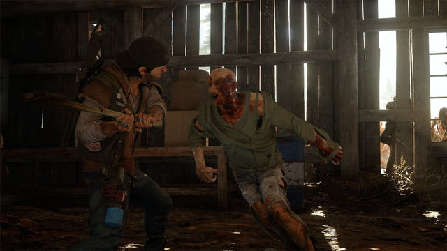 days gone e3 2016 preview axmelee