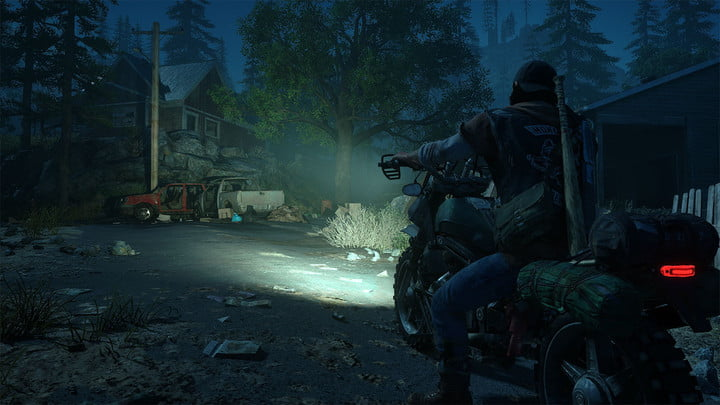 days gone e3 2016 preview lostlake
