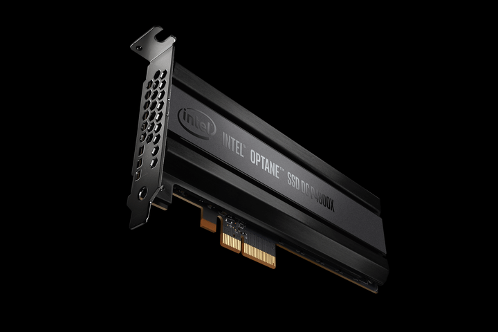 intel optane dc p4800x ssd news dcp4800x featured