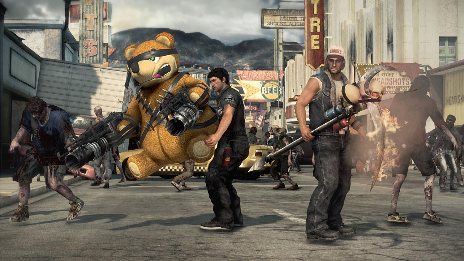 Dead rising 3 review digital trends dead rising 3 screenshot 23 malvernweather Images