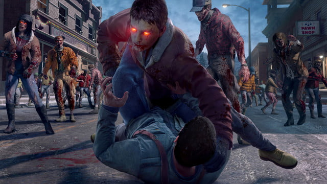 Dead rising 4 review digital trends dead rising 4 review 04 malvernweather Gallery