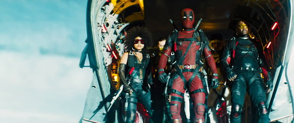 'Deadpool 2' is a super sequel that wins big by taking risks