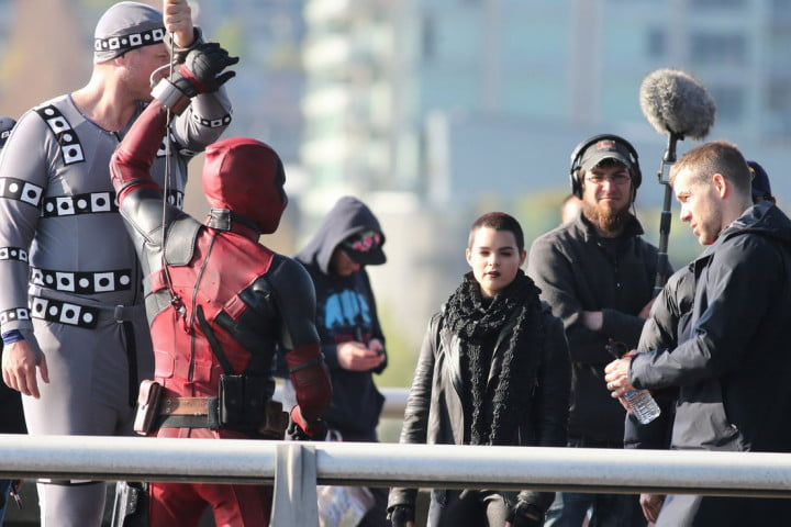 rob liefeld interview why deadpool resonates so well on screen 019
