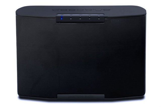 peachtrees deepblue2 bluetooth speaker indiegog offers 440 reasons buy front