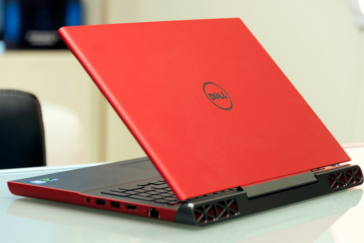 Dell Inspiron 15 7000 review