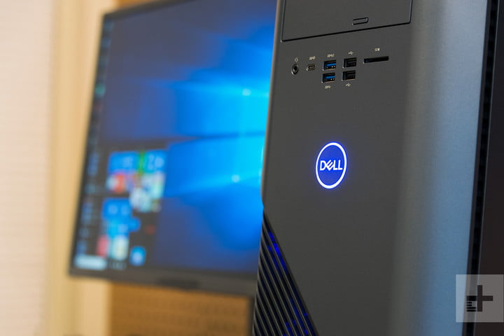 Dell Inspiron 5675 review logo