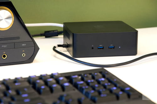 What Is Thunderbolt? Here's Everything You Need to Know