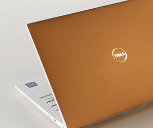 How Dell went from building boring beige boxes to the world's best laptop