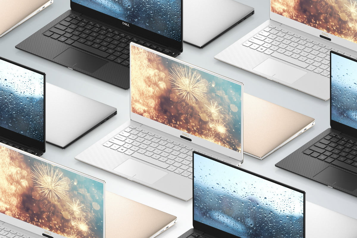Dell Xps 13 Vs Asus Zenbook Two Thin And Light Inch 3 Deluxe Ux490uar Be110t Notebooks Face Off Digital Trends