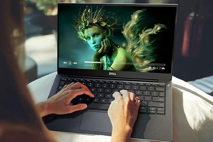 Dell Memorial Day sale demolishes prices on XPS laptops, 4K TVs, and monitors