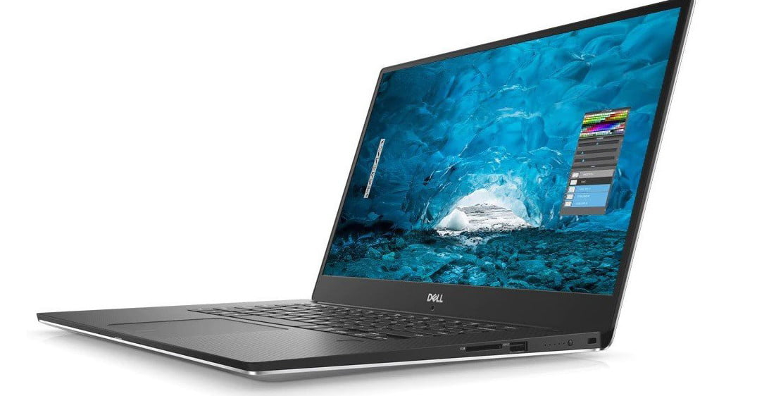 Dell Xps 15 Review Digital Trends