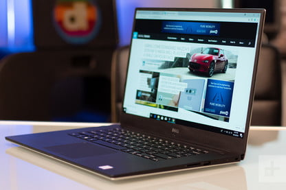 Dell XPS 15 Will Have Graphics, But Not an RTX 2060