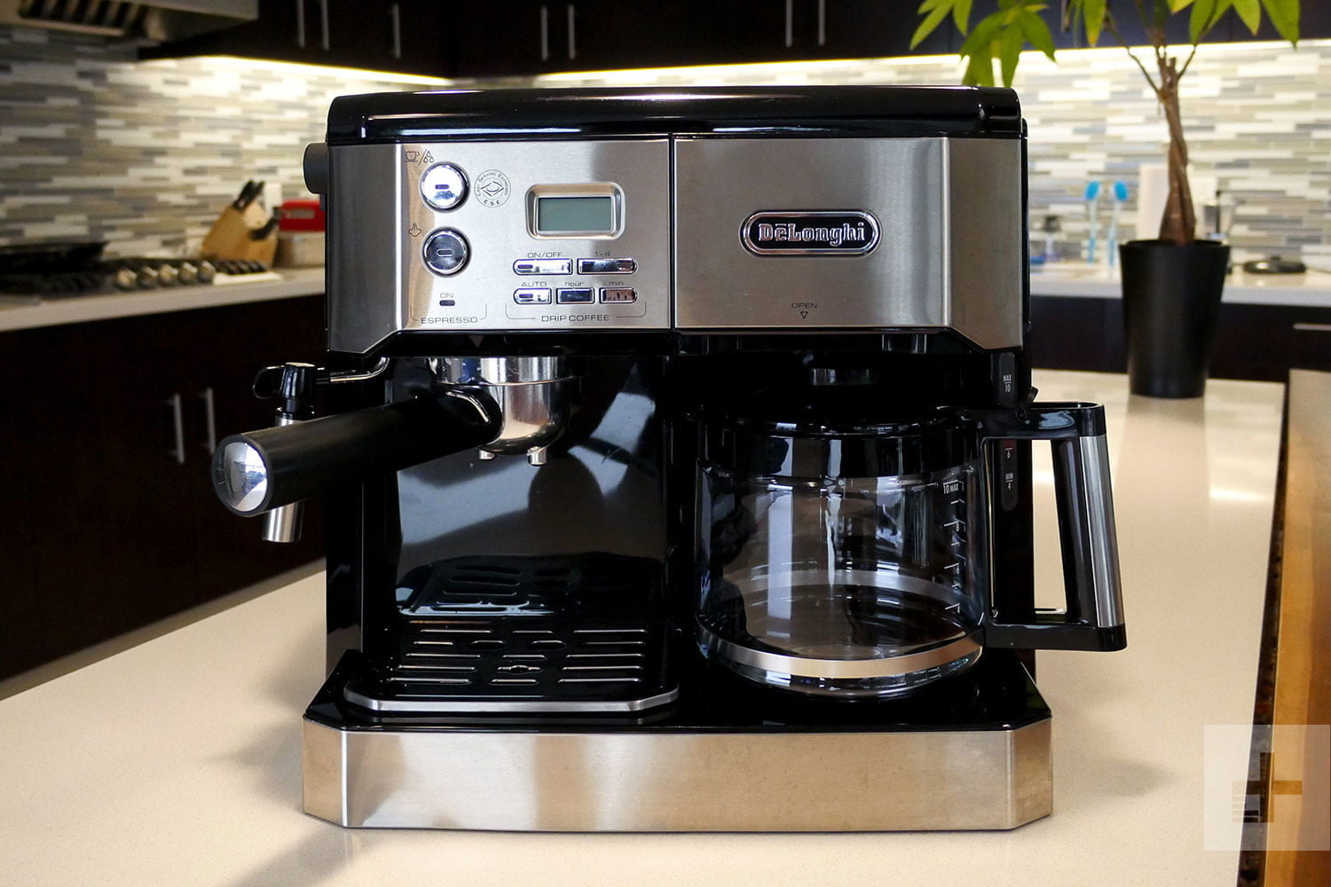 The Best Coffee Makers Of 2019 Digital Trends
