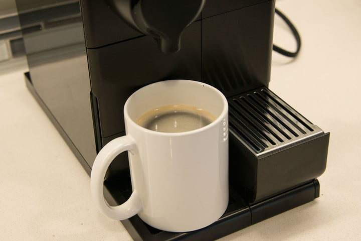 Think your coffee maker cleans itself? There's probably bacteria in there