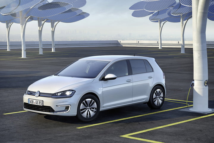 Can New Battery Tech Double VW E-Golf's Range? | Digital Trends