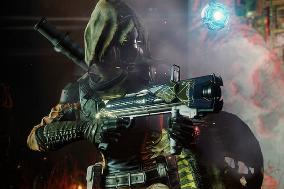 Destiny 2 on PC for Free Until November 18: Here's How To Download