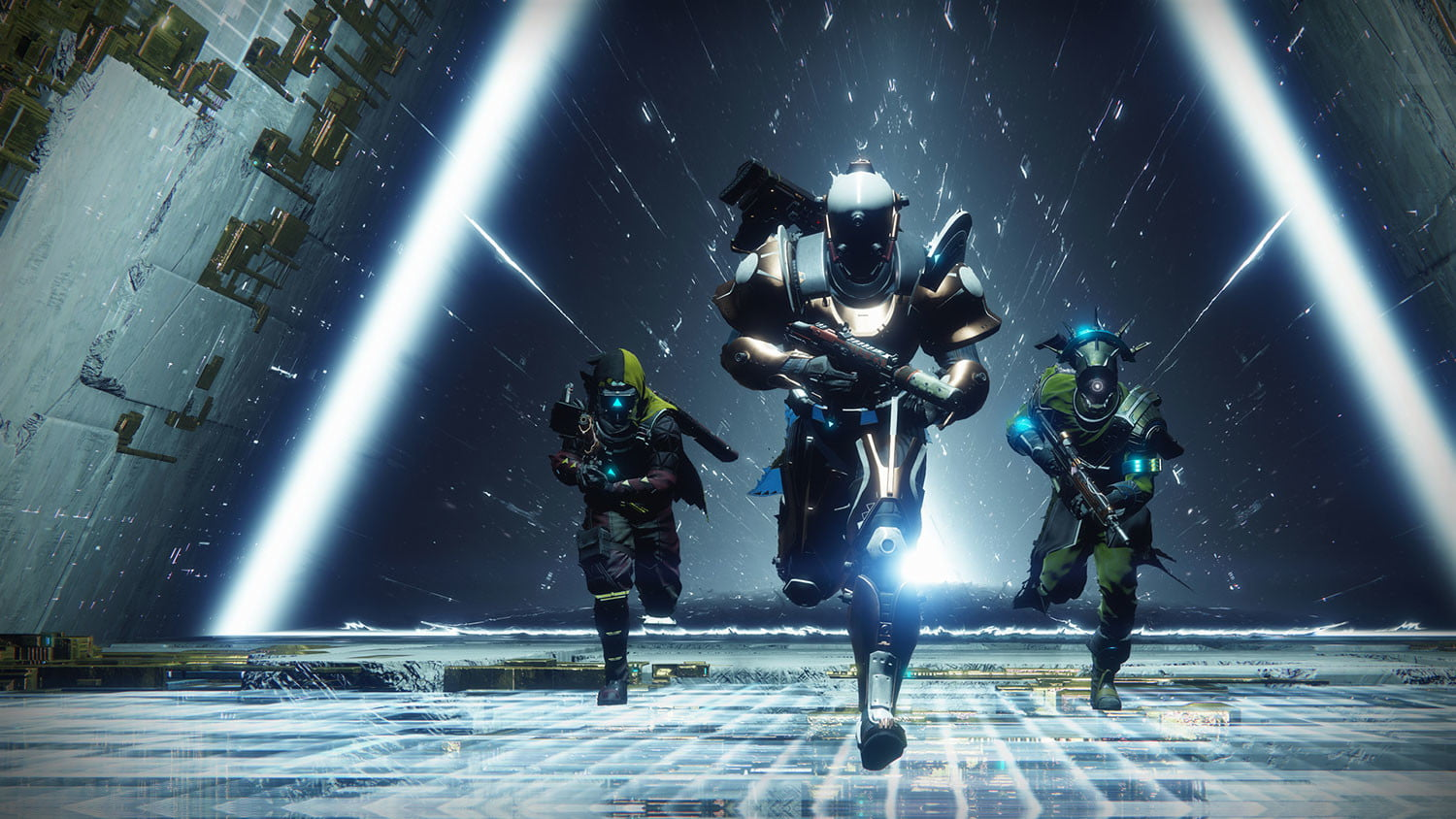 destiny 2 curse of osiris review