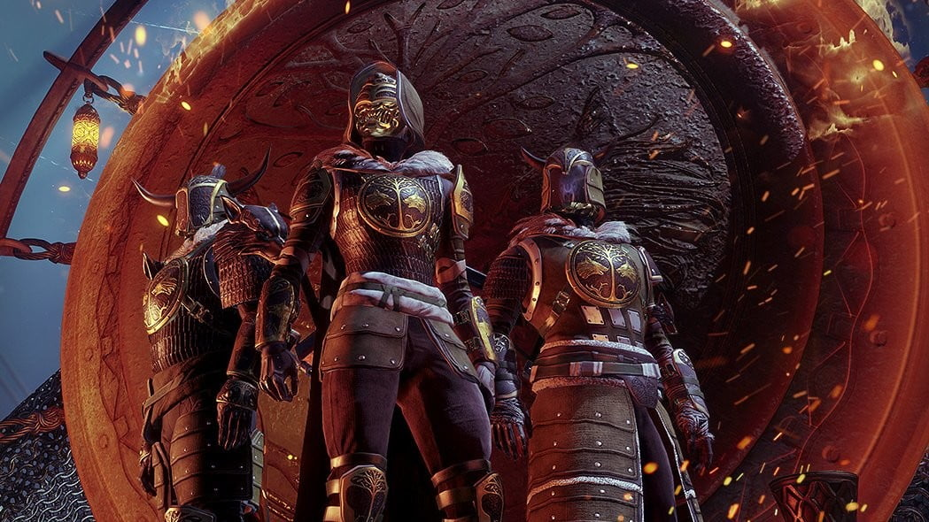 Destiny 2 trials of the nine matchmaking