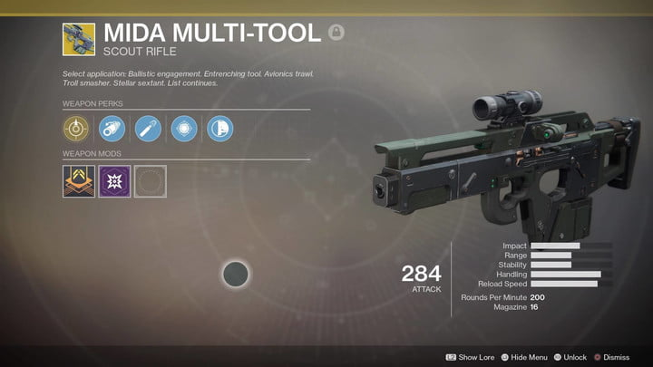 The best weapons in 'Destiny 2,' and where to find them