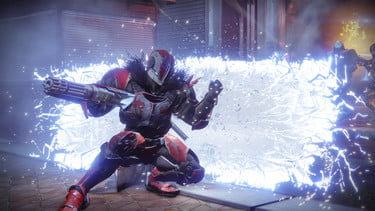 Destiny 2' Legendary Shards: What They Are and How to Get Them