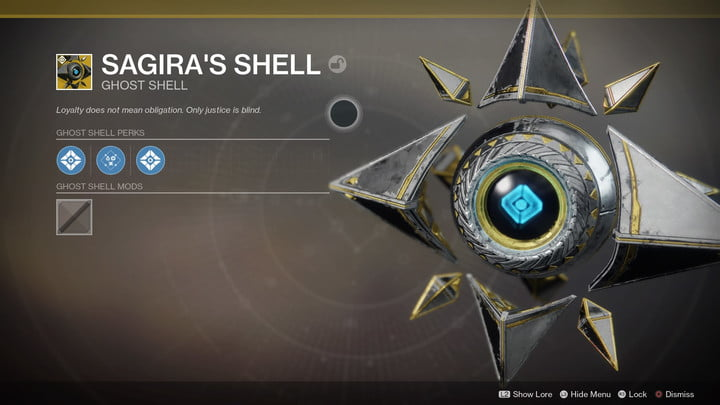 Destiny 2: Curse of Osiris' Lost Prophecy Weapons Guide | Digital Trends