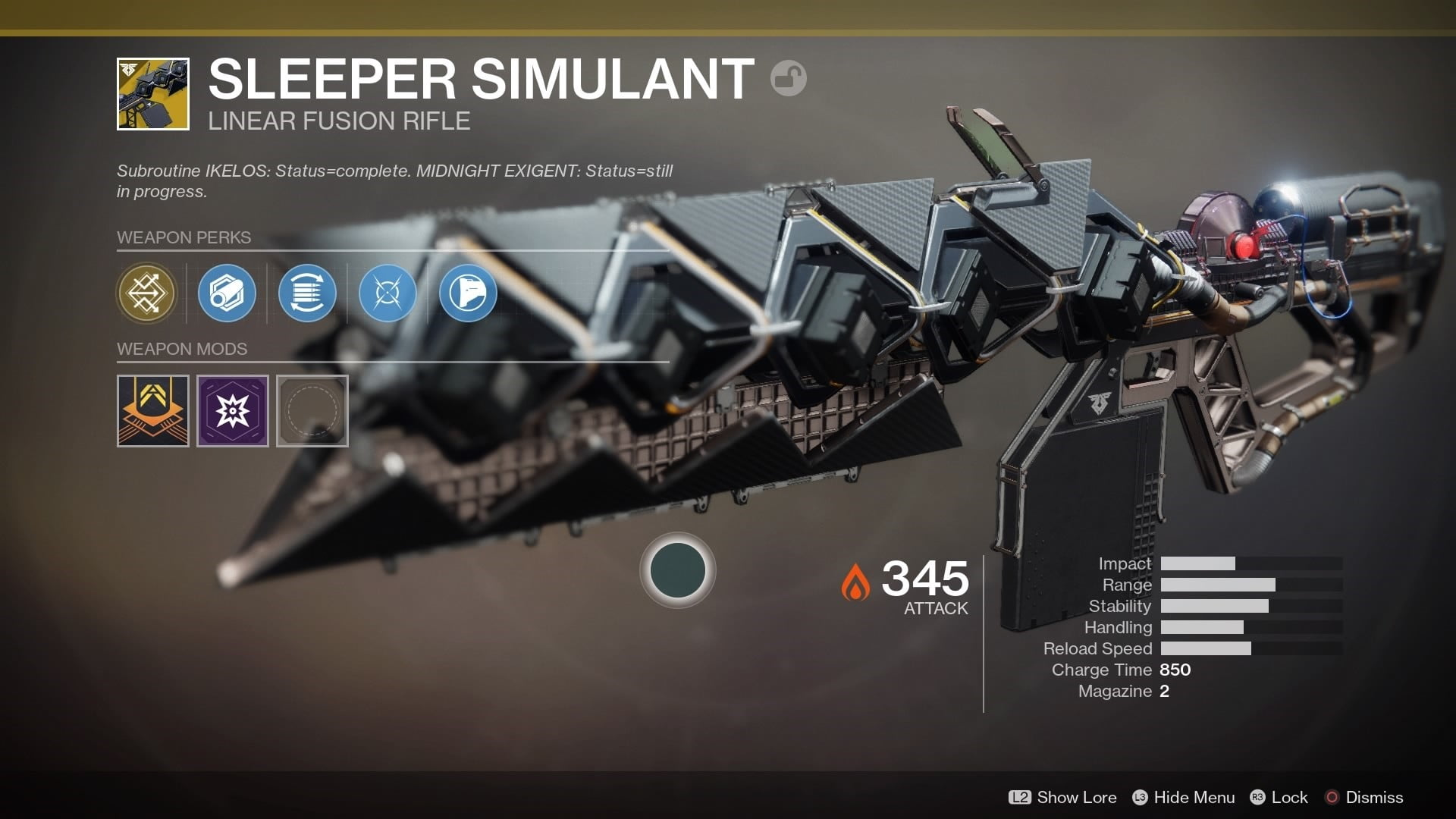 How to Get the Sleeper Simulant in Destiny 2: Warmind | Digital Trends